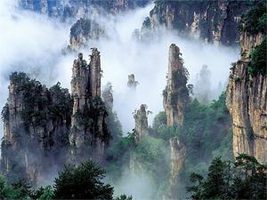 Загадочный Китай – путешествие Духа