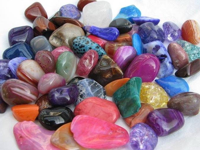 Камни по дате рождения. Зодиак