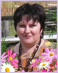 Svetlana  Anael