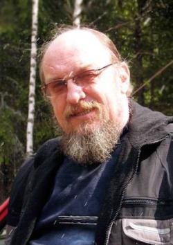Петров В А - основатель метода космоэнергетики
